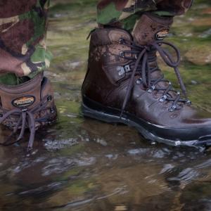 test butów Bhutan MFS